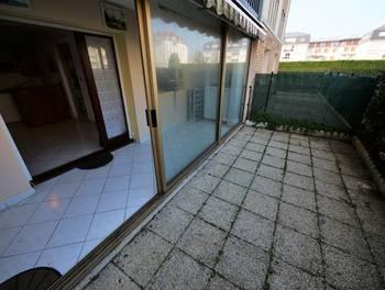 Appartement 2 pièces 23,53 m2