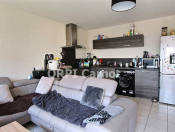 Appartement 3 pièces 63,9 m2