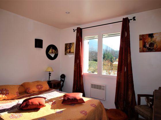 Vente villa 6 pièces 161 m2