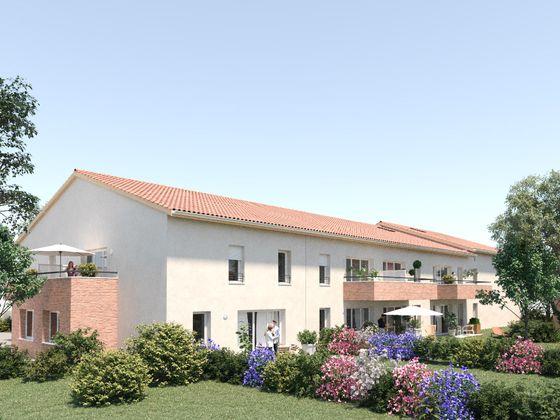 Vente appartement 3 pièces 50,95 m2