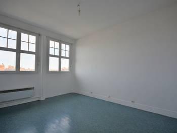 Appartement 3 pièces 51,16 m2