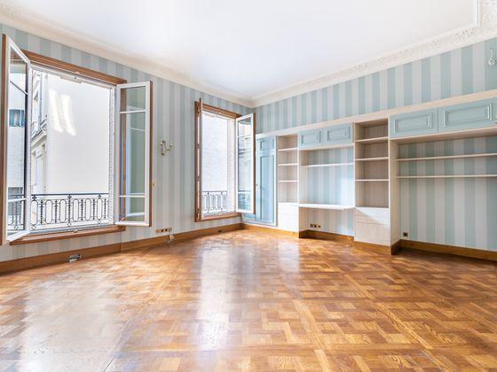 Vente appartement 7 pièces 316,56 m2