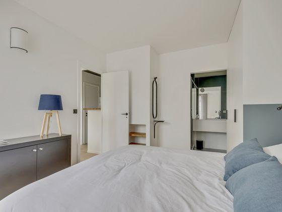 Location appartement meublé 2 pièces 50,1 m2
