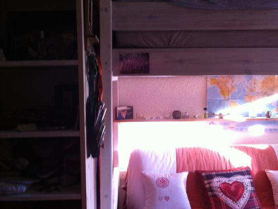 Vente studio 15 m2
