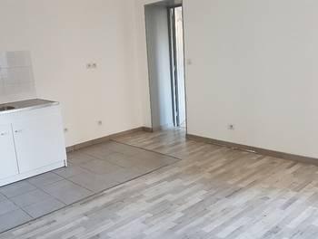 Appartement 2 pièces 36,9 m2