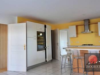 Appartement 3 pièces 50,05 m2