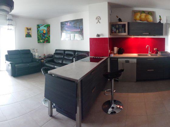 Vente appartement 4 pièces 84,7 m2