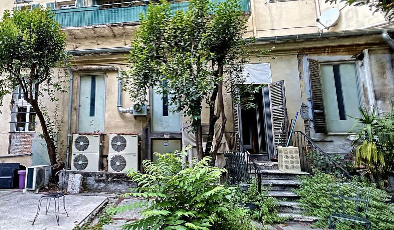 Appartement avec terrasse Nice