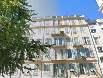Appartement 3 pièces 62,91 m2