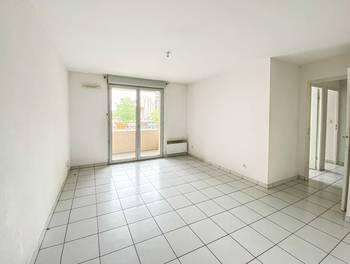 Appartement 3 pièces 55,45 m2