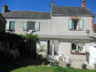Maison Marchenoir (41370)