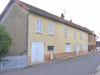 Maison 12 pièces 180 m2