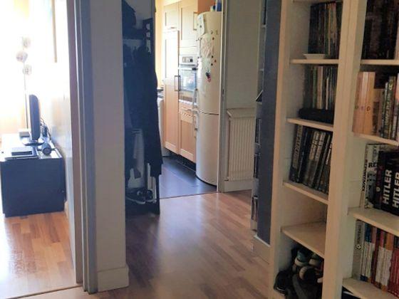 Vente appartement 3 pièces 65,06 m2