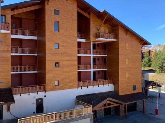 Vente appartement 2 pièces 30,84 m2