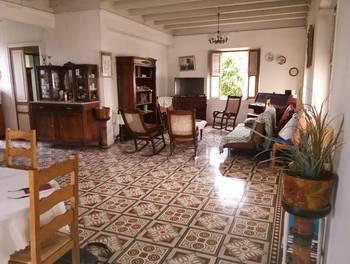 Maison 5 pièces 260 m2