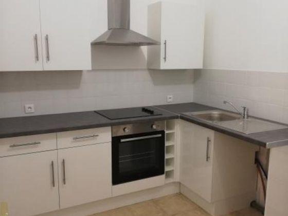 Location appartement 3 pièces 68,58 m2