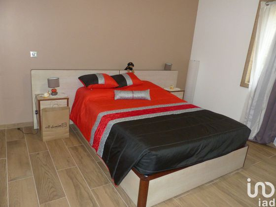 Vente maison 5 pièces 249 m2