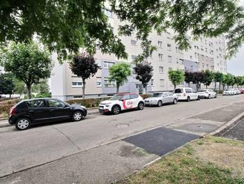 Appartement 4 pièces 87,33 m2