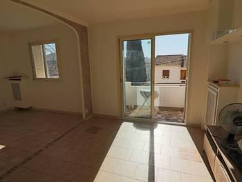 Appartement 3 pièces 51,07 m2