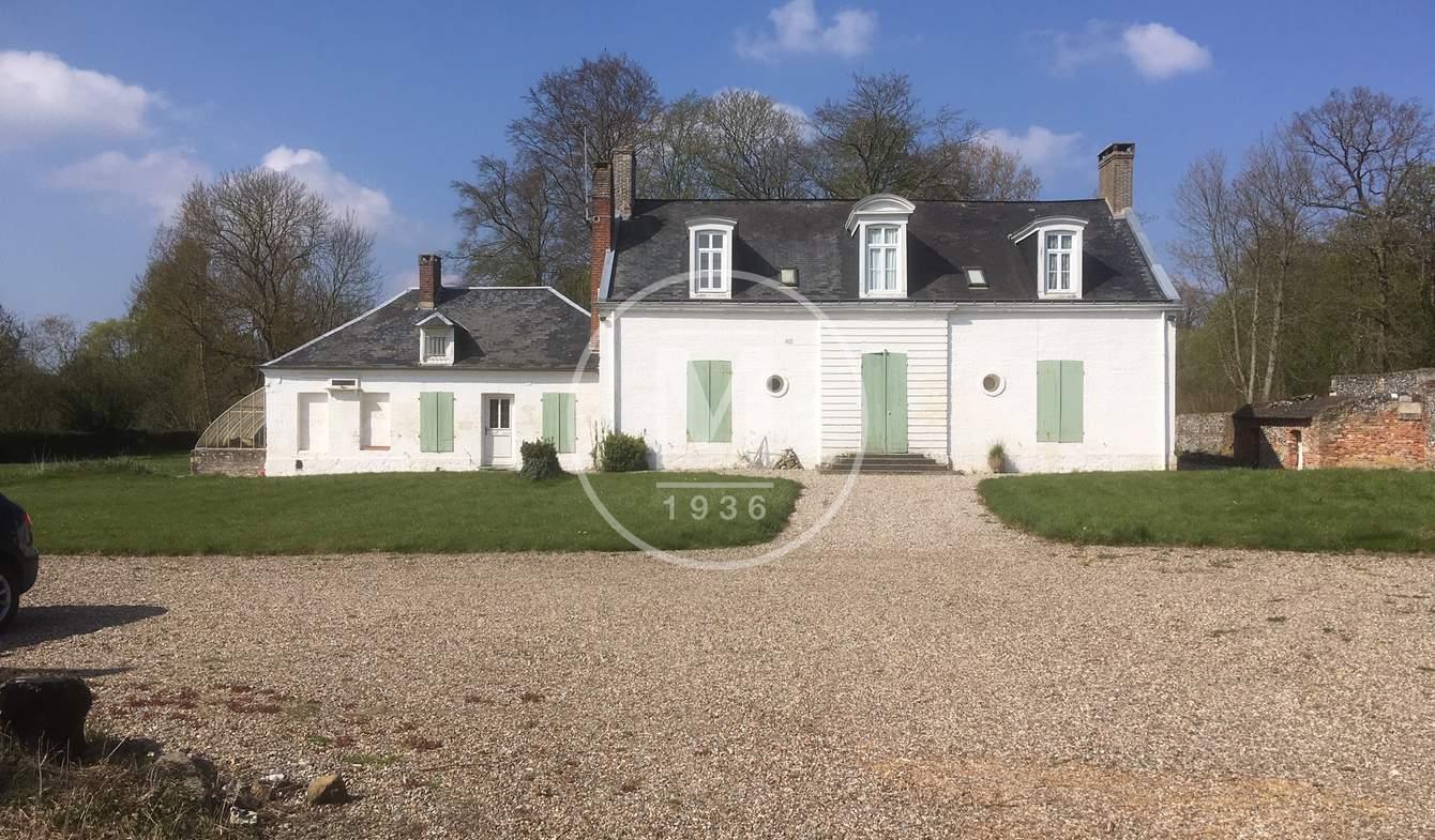 House Saint-Valery-sur-Somme