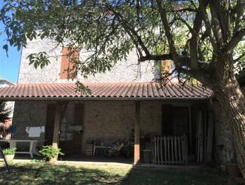 Maison 12 pièces 160 m2