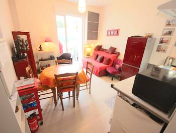 Appartement 3 pièces 38,93 m2
