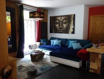 Appartement 4 pièces 77,24 m2