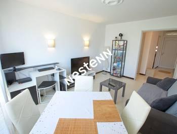 Appartement 3 pièces 55,4 m2