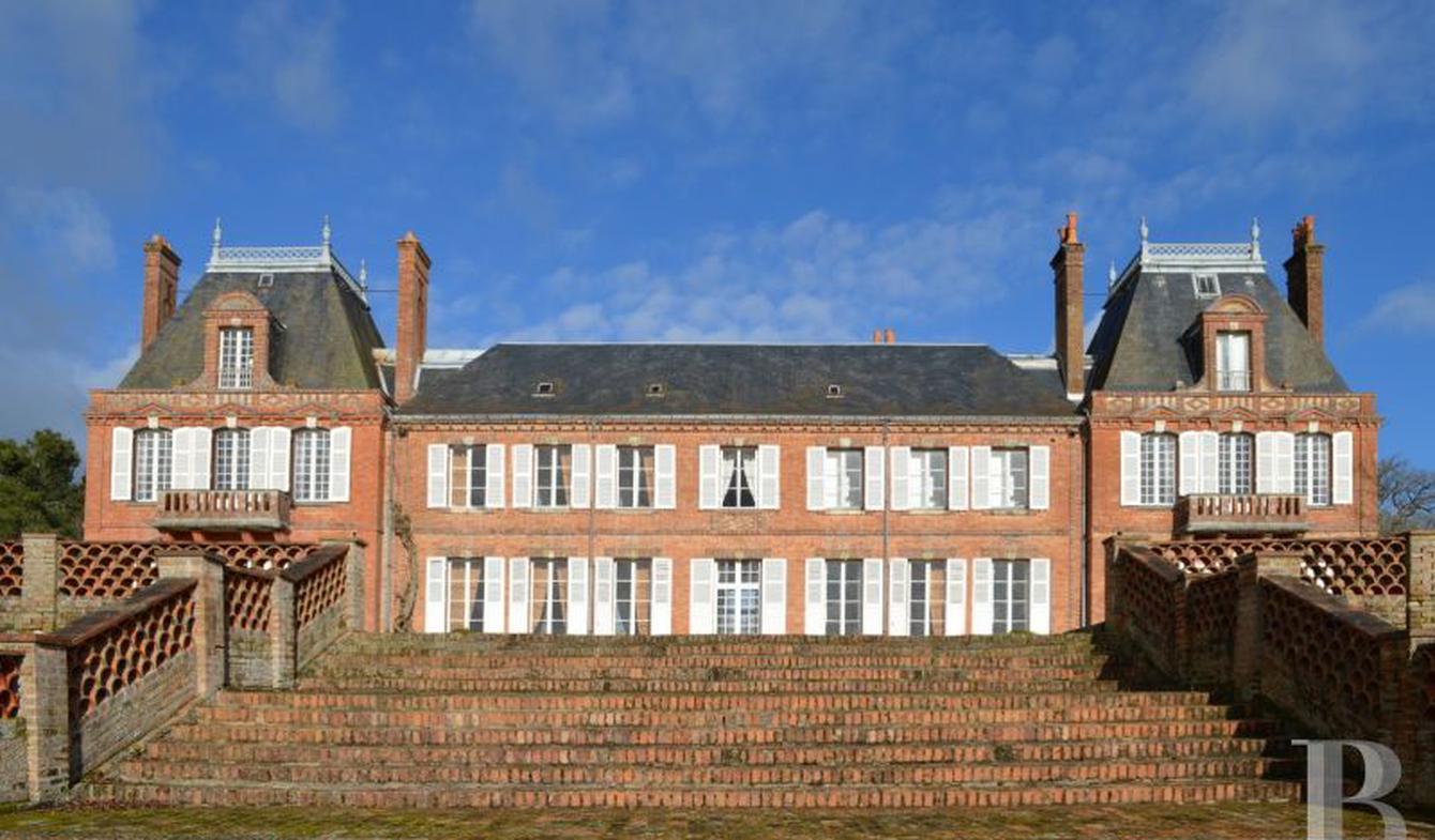 Property Lamotte-Beuvron