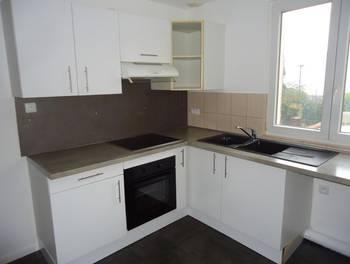 Appartement 3 pièces 54,32 m2