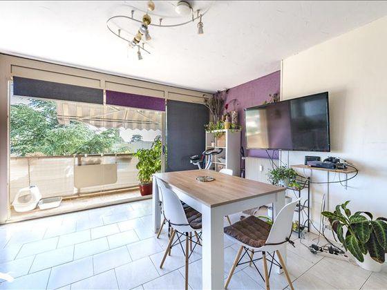 Vente appartement 5 pièces 80 m2