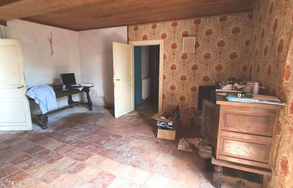 Vente maison 3 pièces 110 m² à Gardonne (24680), 44 500 €