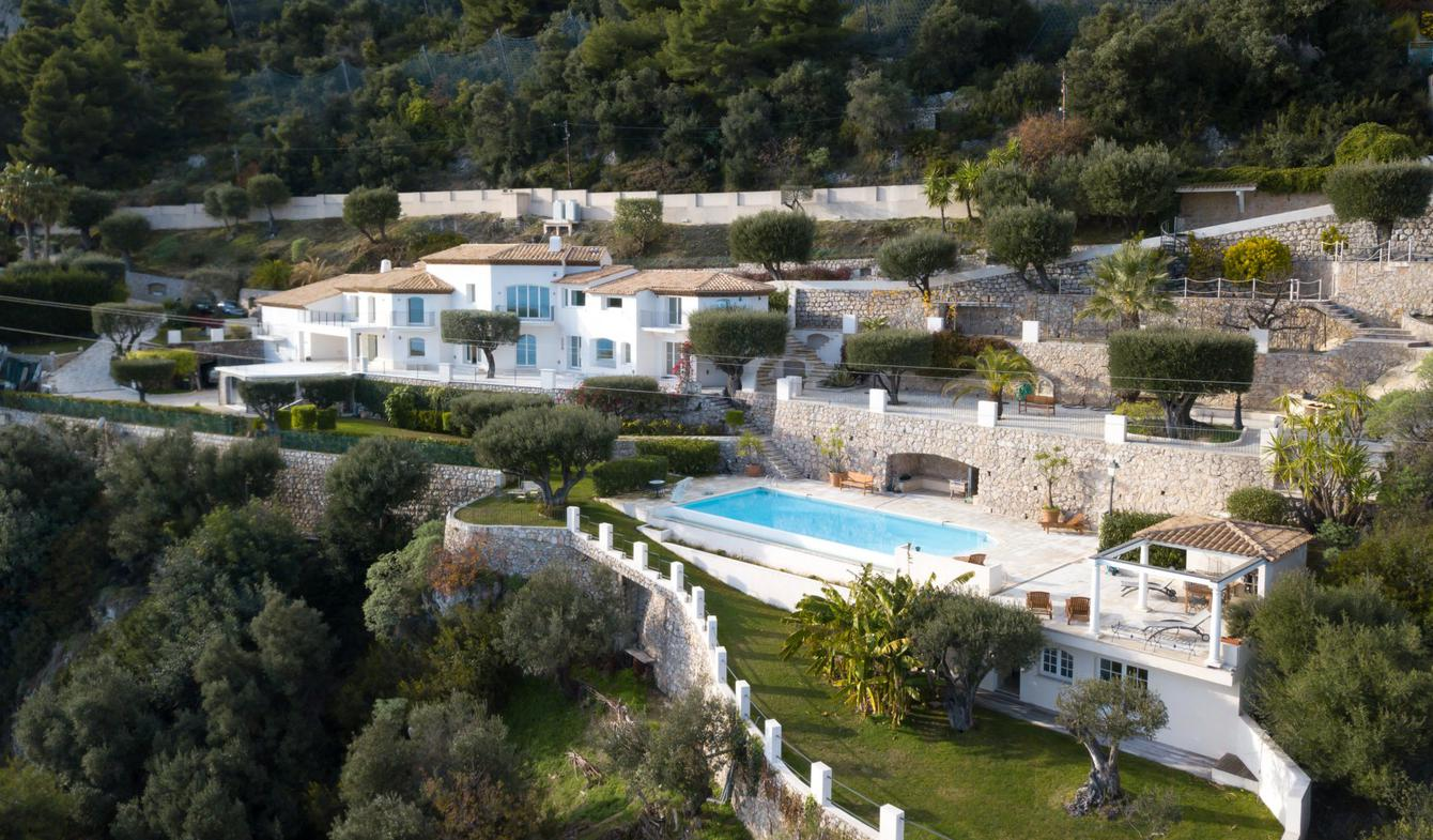 Maison avec piscine Cap-d'Ail
