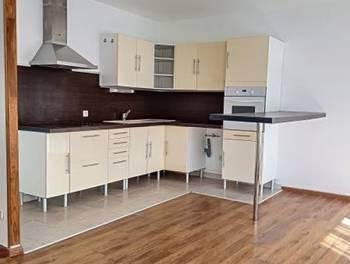 Appartement 5 pièces 95,12 m2