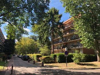 Appartement 4 pièces 94,73 m2