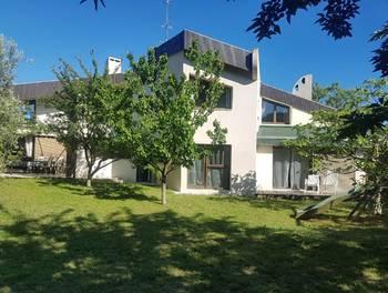 Villa 8 pièces 315 m2