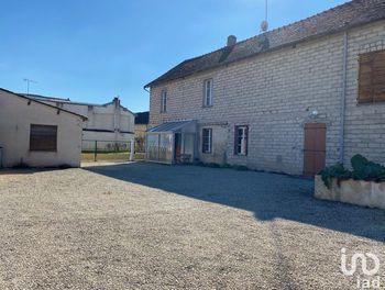 maison à Jessains (10)