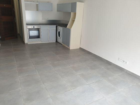 Location appartement 2 pièces 35,07 m2