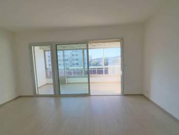 Studio 33,53 m2