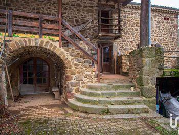maison à Saint-Victor (07)