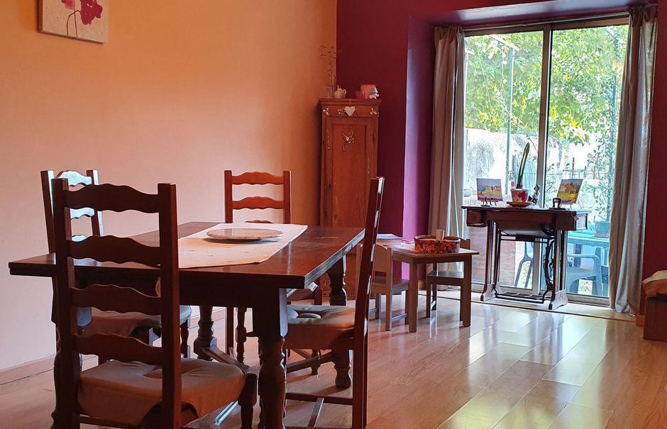 Vente maison 4 pièces 120 m² à Bédarrides (84370), 174 000 €