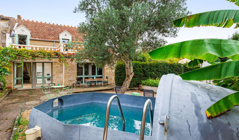Maison avec terrasse Royan