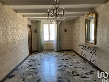 maison à Laferté-sur-Amance (52)