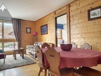 Appartement 5 pièces 66 m2