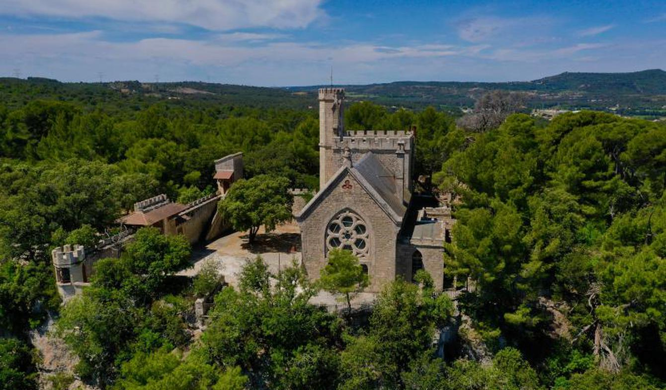 Property Salon-de-Provence