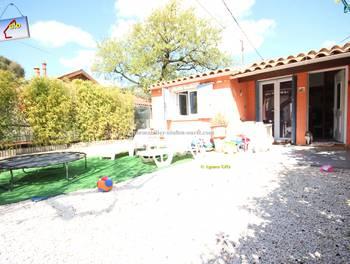Villa 4 pièces 83 m2