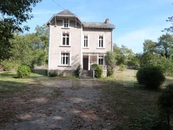 Maison 8 pièces 158 m2
