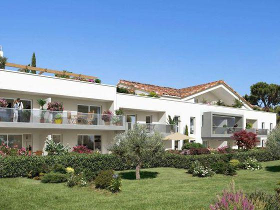 Villa Vert Marine