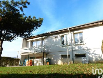 maison à Seichamps (54)