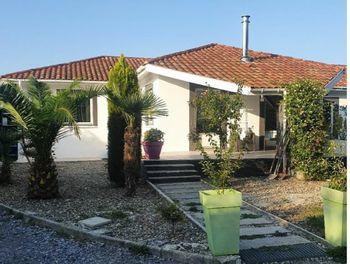 maison à Port-de-Lanne (40)